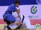 Nami Inamori (JPN) - Grand Prix Qingdao (2014, CHN) - © IJF Media Team, International Judo Federation