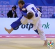 Flavio Orlik (SUI) - Grand Prix Qingdao (2014, CHN) - © IJF Media Team, International Judo Federation
