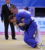 Luca Ardizio (ITA), Flavio Orlik (SUI) - Grand Prix Qingdao (2014, CHN) - © IJF Media Team, International Judo Federation