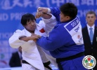 Sisi Ma (CHN), Qian Qin (CHN) - Grand Prix Qingdao (2014, CHN) - © IJF Media Team, International Judo Federation