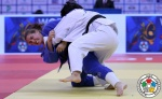 Guusje Steenhuis (NED) - Grand Prix Qingdao (2014, CHN) - © IJF Media Team, International Judo Federation