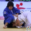 Mami Umeki (JPN) - Grand Prix Qingdao (2014, CHN) - © IJF Media Team, International Judo Federation