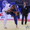 Flavio Orlik (SUI), Dimitri Peters (GER) - Grand Prix Qingdao (2014, CHN) - © IJF Media Team, International Judo Federation
