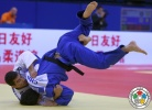 Tal Flicker (ISR) - Grand Prix Qingdao (2014, CHN) - © IJF Media Team, International Judo Federation