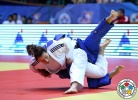 Andreea Chitu (ROU) - Grand Prix Tashkent (2014, UZB) - © IJF Media Team, International Judo Federation
