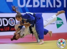 Shira Rishony (ISR) - Grand Prix Tashkent (2014, UZB) - © IJF Media Team, International Judo Federation