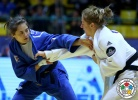 Stéfanie Tremblay (CAN) - Grand Prix Tashkent (2014, UZB) - © IJF Media Team, International Judo Federation