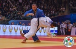 Arsen Omarov (RUS) - Grand Prix Tashkent (2014, UZB) - © IJF Media Team, International Judo Federation