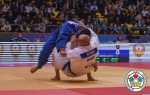 Marcus Nyman (SWE) - Grand Prix Tashkent (2014, UZB) - © IJF Media Team, International Judo Federation