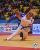 Daria Pogorzelec (POL), Assunta Galeone (ITA) - Grand Prix Tashkent (2014, UZB) - © IJF Media Team, International Judo Federation