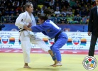 Stéfanie Tremblay (CAN), Jovana Rogic (SRB) - Grand Prix Tashkent (2014, UZB) - © IJF Media Team, International Judo Federation