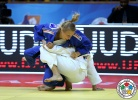 Martyna Trajdos (GER) - Grand Prix Tashkent (2014, UZB) - © IJF Media Team, International Judo Federation