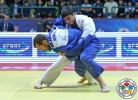 Adlan Bisultanov (RUS), Martin Pacek (SWE) - Grand Prix Tashkent (2014, UZB) - © IJF Media Team, International Judo Federation