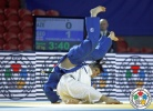 Kifayat Gasimova (AZE) - Grand Prix Tbilisi (2014, GEO) - © IJF Media Team, International Judo Federation
