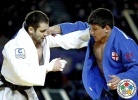 Kirill Denisov (RUS), Beka Gviniashvili (GEO) - Grand Prix Tbilisi (2014, GEO) - © IJF Media Team, IJF