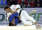 Zebeda Rekhviashvili (GEO) - Grand Prix Tbilisi (2014, GEO) - © IJF Media Team, International Judo Federation