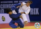 Hedvig Karakas (HUN) - Grand Prix Ulaanbaatar (2014, MGL) - © IJF Media Team, International Judo Federation