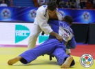 Tal Flicker (ISR) - Grand Prix Zagreb (2014, CRO) - © IJF Media Team, International Judo Federation