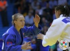 Sally Conway (GBR) - Grand Prix Zagreb (2014, CRO) - © IJF Media Team, IJF