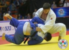 Adlan Bisultanov (RUS) - Grand Prix Zagreb (2014, CRO) - © IJF Media Team, International Judo Federation
