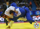 Andrey Volkov (RUS), Vladut Simionescu (ROU) - Grand Prix Zagreb (2014, CRO) - © IJF Media Team, International Judo Federation