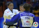 Taciana Cesar (GBS) - Grand Prix Zagreb (2014, CRO) - © IJF Media Team, International Judo Federation