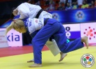 Charline Van Snick (BEL) - Grand Prix Zagreb (2014, CRO) - © IJF Media Team, International Judo Federation