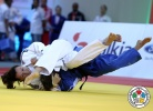 Andreea Chitu (ROU) - Grand Slam Abu Dhabi (2014, UAE) - © IJF Media Team, IJF