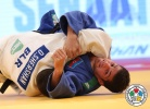 Tarlan Karimov (AZE) - Grand Slam Abu Dhabi (2014, UAE) - © IJF Media Team, International Judo Federation
