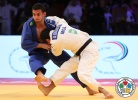 Amartuvshin Dashdavaa (MGL) - Grand Slam Abu Dhabi (2014, UAE) - © IJF Media Team, IJF