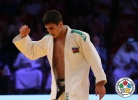 Rustam Orujov (AZE) - Grand Slam Abu Dhabi (2014, UAE) - © IJF Media Team, IJF