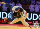 Kuk Hyon Hong (PRK), Rustam Orujov (AZE) - Grand Slam Abu Dhabi (2014, UAE) - © IJF Media Team, IJF