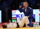 Martyna Trajdos (GER) - Grand Slam Abu Dhabi (2014, UAE) - © IJF Media Team, International Judo Federation
