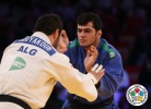 Elmar Gasimov (AZE) - Grand Slam Abu Dhabi (2014, UAE) - © IJF Media Team, IJF