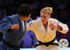 Kayla Harrison (USA) - Grand Slam Abu Dhabi (2014, UAE) - © IJF Media Team, International Judo Federation