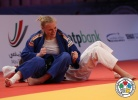 Luise Malzahn (GER) - Grand Slam Abu Dhabi (2014, UAE) - © IJF Media Team, IJF