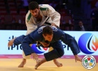 Mammadali Mehdiyev (AZE) - Grand Slam Abu Dhabi (2014, UAE) - © IJF Media Team, International Judo Federation