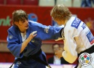 Vlora Bedeti (SLO) - Grand Slam Baku (2014, AZE) - © IJF Media Team, IJF
