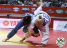 Kifayat Gasimova (AZE) - Grand Slam Baku (2014, AZE) - © IJF Media Team, International Judo Federation