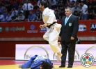 Sharafuddin Lutfillaev (UZB) - Grand Slam Baku (2014, AZE) - © IJF Media Team, IJF