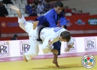 Rishod Sobirov (UZB) - Grand Slam Baku (2014, AZE) - © IJF Media Team, International Judo Federation
