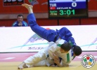 Rustam Orujov (AZE) - Grand Slam Baku (2014, AZE) - © IJF Media Team, IJF