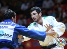 Mammadali Mehdiyev (AZE) - Grand Slam Baku (2014, AZE) - © IJF Media Team, International Judo Federation