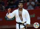Sagi Muki (ISR) - Grand Slam Baku (2014, AZE) - © IJF Media Team, IJF