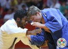 Guillaume Elmont (NED), Noël Van 't End (NED) - Grand Slam Baku (2014, AZE) - © IJF Media Team, International Judo Federation