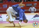 Flavio Orlik (SUI) - Grand Slam Baku (2014, AZE) - © IJF Media Team, International Judo Federation