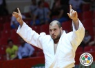 Faicel Jaballah (TUN) - Grand Slam Baku (2014, AZE) - © IJF Media Team, IJF