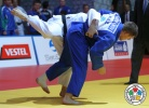 Maxim Rakov (KAZ) - Grand Slam Baku (2014, AZE) - © IJF Media Team, International Judo Federation