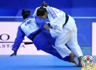 Giulia Quintavalle (ITA) - Grand Prix Astana (2014, KAZ) - © IJF Media Team, International Judo Federation