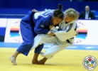 Hedvig Karakas (HUN), Sabrina Filzmoser (AUT) - Grand Prix Astana (2014, KAZ) - © IJF Media Team, International Judo Federation